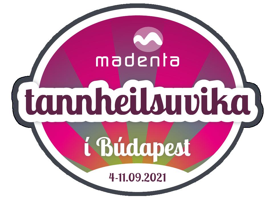 Dental Week logo